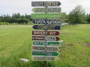 UBC Farm looking for Christmas Tree Intern
